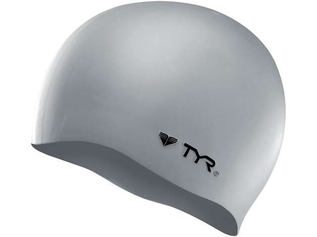 TYR Silicone Pet No Wrinkle, silver
